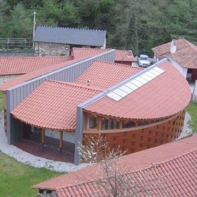museo etnologico del vino cangas de narcea
